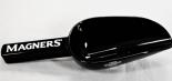 Magners Cider, Eiswürfelschaufel, Hart Kunststoff, schwarz