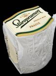 Staropramen, Bier, 100 x Bierdeckel, Untersetzer, Staropramen