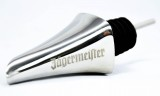 Jägermeister Likör, Design Edelstahl Ausgießer, sehr edel..
