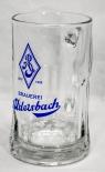 Aldersbach Bier, Bierseidel, Krug, Bierglas, 0,5l Salzburg