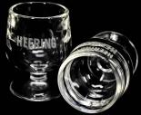Heering Likör - Cherryglas, Shotglas, Stamper, Likörglas
