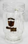 Einbecker Bier, Bierseidel, Bierkrug 0,3l 600 Jahre
