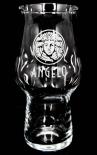 Poretti Angelo Bier, Bierglas 0,25l Craft Master One weiß