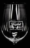Freixenet Vinos Wein Glas im edlem Design, Sektglas, Hugoglas