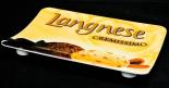 Langnese Eis, Cremissimo Acryl Zahlteller