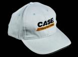 Case Construction USA, Baseball-Cap, Mütze, Cap, Hellgrau