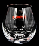 Osborne Veterano, Weinbrand Glas Schwenker