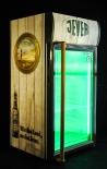 Jever Bier, Gastrokühlschrank , LED Gastro-Cool GCDC80, 80l