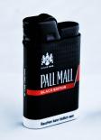 Pall Mall, Djeep - Lighter Feuerzeug Black Edition