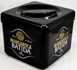 Batida de Coco Eiswürfelbehälter, Eisbox, Mangacoca mit Tropfeinsatz