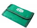 Jever Bier Werkzeug-Set, 19 teilig, Kfz Werkzeug, Werkzeugtasche