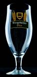 Bergedorfer Bier, Bierglas, Exclusive Pokal Rastal, 0,5 l