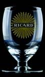 Pernod Ricard, Likörglas, Pernodglas Tasting Glas
