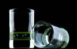Kleiner Feigling Likör, Shotglas, Stamper, Partyglas Der Kurze