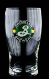 Brooklyn Brewery, Bier, Tulip Bierglas 0,25l, USA