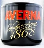 Averna Likör, 8 Liter Eiswürfelbehälter, schwarz, Salvatore 3-teilig