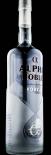 Alpha Noble, Vodka, 3l Dekoflasche, Echtglas, Deco-Bottle, Schauflasche