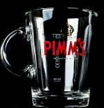 Pimms Gin, Englischer Krug, Becher, Ginglas, Gläser 0,3l