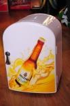 Veltins Bier Mini-Kühlschrank, Babycooler, Kühler, Hochglanz, 220v/12v-Neuware