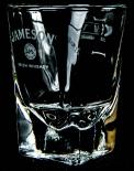 Jameson Whisky, Shotglas, Stamper, Kurzer, Cristal