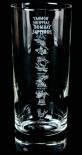 Bombay Sapphire, Gin, Longdrinkglas, Rezeptglas mit Kräutern
