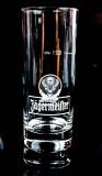 Jägermeister Likör, Longdrinkglas, klare Ausführung 0,1l ARC