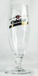 Einbecker Bier Pokalglas, Bierglas 0,3l, Ritzenhoff Schrift schräg