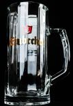 Einbecker Bierseidel, Biergrug 0,5l Algäu Seidel Ritzenhoff