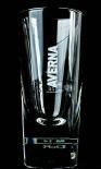 Averna Likör Night Glas / Gläser, Likörglas, Schnapsglas, schwere Ausführung