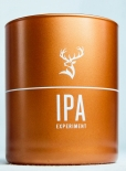 Glenfiddich Whisky, Whiskey Glas, Tumbler Sonderedition IPA Experiment Gold
