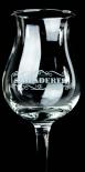 Schladerer Kirschwasser, Likörglas, Glas, Gläser, Tasting Nose, gr. Ausf.