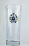 Flensburger Pilsener Glas / Gläser, Bierglas, Brauerei, Frankonia 0,4l