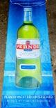 Pernod Likör, Banner, Flagge, Fahne, Vertikal, Pernod macht den Unterschied