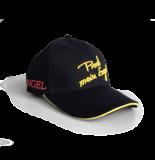 Engel Bier Cap, Baseballcap, Schirmmütze schwarz Prost mein Engel