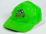 Canario Cachaca, Baseball-Cap, Mütze, Cap, Schirmmütze, Canario grün