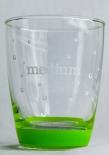 Forstetal 600 Wasser, Trinkglas, Wasserglas Medium grüne Ausführung