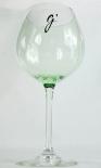 G´Vine Gin, Gin Glas, Gläser, Ballonglas, gün Effekt 650ml