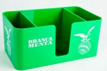 Fernet Branca, Menta, Bar Buttler, Bar Organizer, Bar Caddy