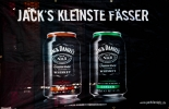 Jack Daniels, Whisky, Werbe Banner, Fahne, Flagge