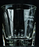 Makers Mark, Whisky, 5-eck Tumbler, Whiskyglas