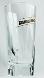 Kümmerling Likör, Longdrink Glas, Cocktail Glas, schräges, weißes Logo