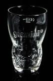 Granini Fruchtsaft Saft Glas genobbte Ausführung 0,2l