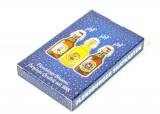 Flensburger Pilsener Plop Skatkarten, Spielkarten, französisches Bild
