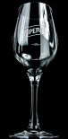 Aperol Glas, Gläser aus Acryl / Kunststoff,Party ohne Glassplitter Aperol