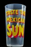 Sierra Tequila, Paloma Lemonade, Cup, Partybecher, Hart-Kunststoff Glas