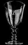 Cointreau Likör, Fizz, Rezeptglas II, Cocktailglas, Pokalglas