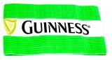 Guinness Bier, Kapitän, Spielführer Fußball Armbinde Guinness
