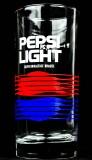 Pepsi Cola, Light Longdrinkglas, 0,2l 80er Jahre