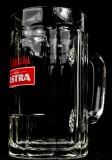 Astra Bier Glas / Gläser, Bierglas, Staufeneck Seidel Urtyp 0,5l Skyline Hamburg