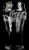 Coca Cola, Glas Classic klar - 0,4l Premix Glas, Becher